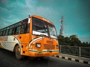 Kilka stanów Indii wznowi usługi transportowe